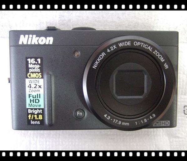Nikon COOLPIX P310相機3