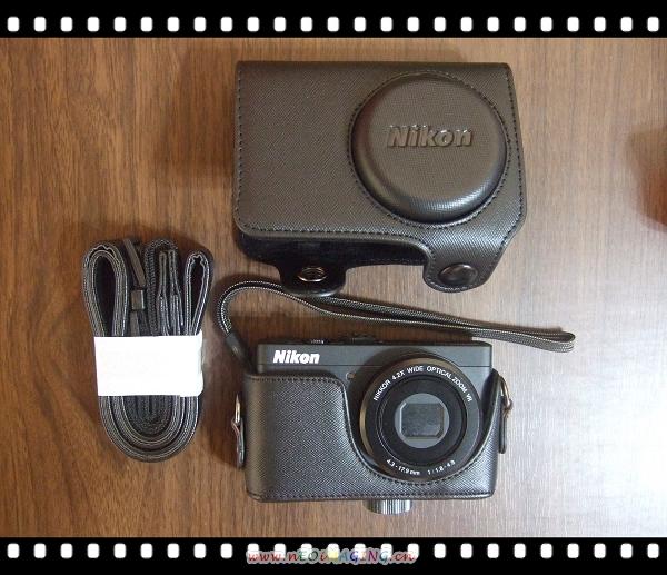 Nikon COOLPIX P310相機14