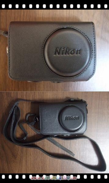 Nikon COOLPIX P310相機15