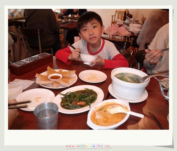 泰味鮮泰式主題餐廳[公館]2