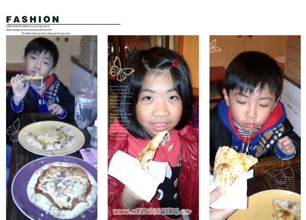 鶯歌老街窯烤手工燒披薩[公館窯]9