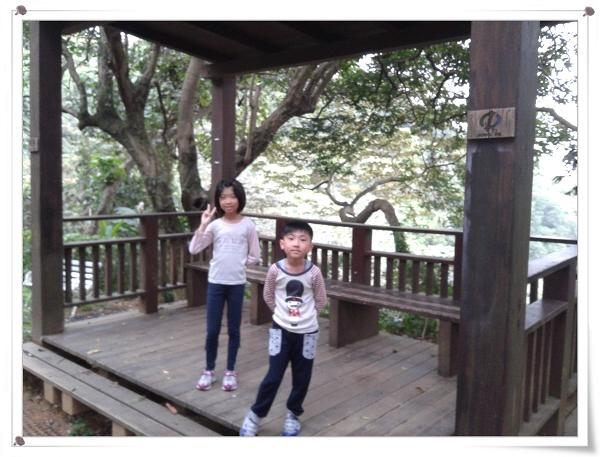 中和圓通寺登山步道3