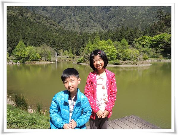 明池森林遊樂區[馬告生態公園]13