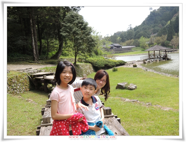 明池森林遊樂區[馬告生態公園]27