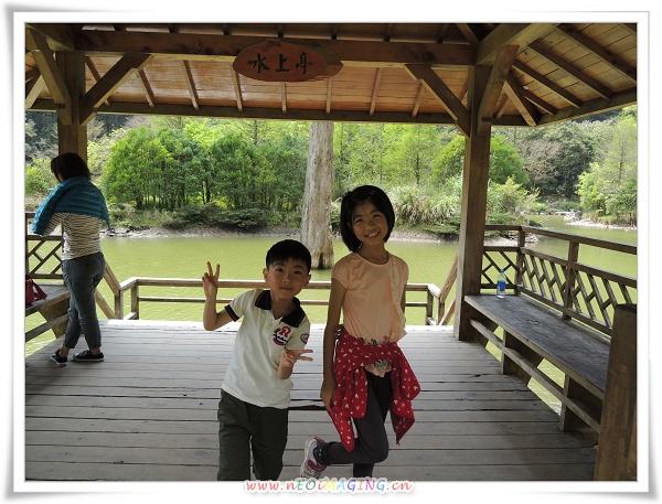 明池森林遊樂區[馬告生態公園]28