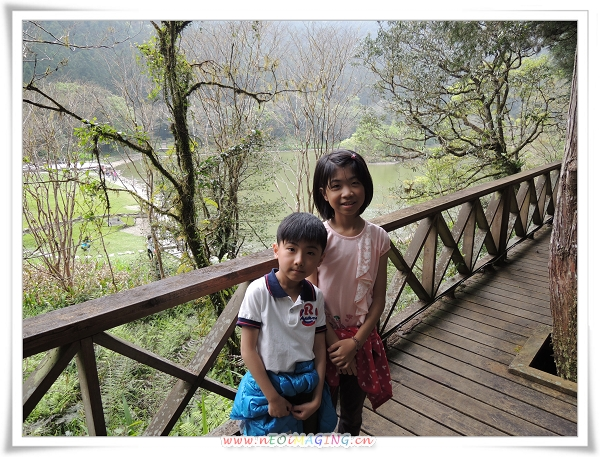 明池森林遊樂區[馬告生態公園]46