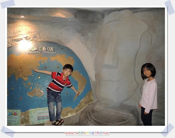 國立科學工藝博物館[高雄市三民區]15
