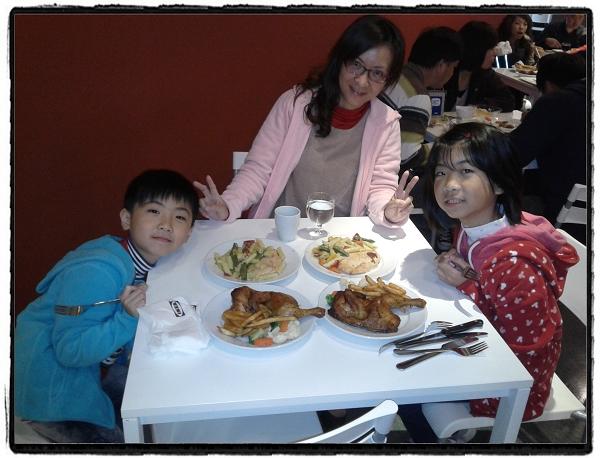 KEA午餐II[壽星主餐買一送一]2