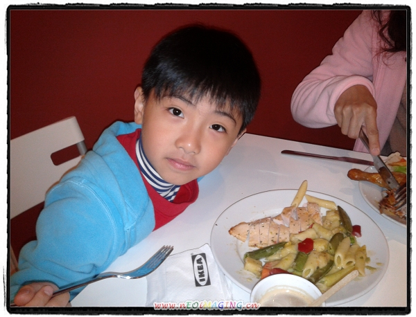 KEA午餐II[壽星主餐買一送一]4