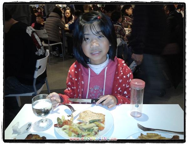 KEA午餐II[壽星主餐買一送一]5