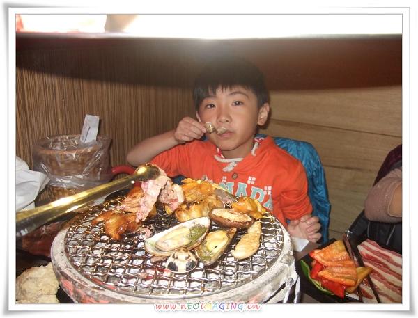 野宴日式炭火燒肉[中和興南店]_慶祝媽咪生日6