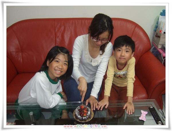 野宴日式炭火燒肉[中和興南店]_慶祝媽咪生日15