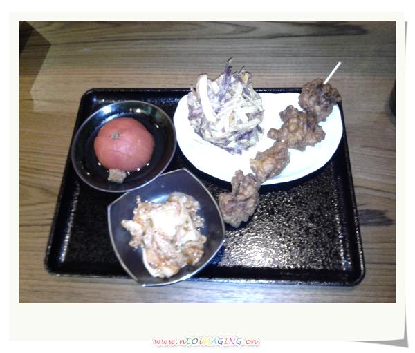 稻禾烏龍麵[南京西店]7