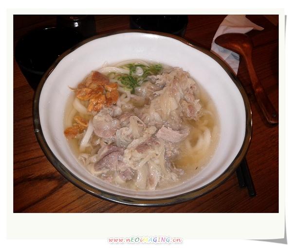 稻禾烏龍麵[南京西店]9
