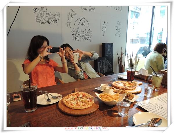 薄多義BITE 2 EAT義式手工披薩[南西店]11