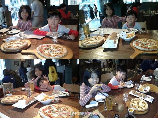 薄多義BITE 2 EAT義式手工披薩[南西店]12