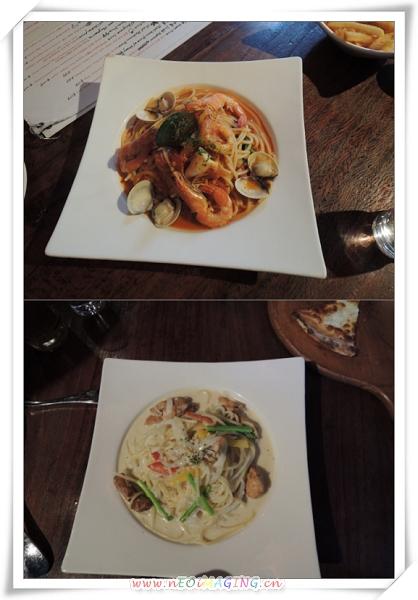 薄多義BITE 2 EAT義式手工披薩[南西店]14