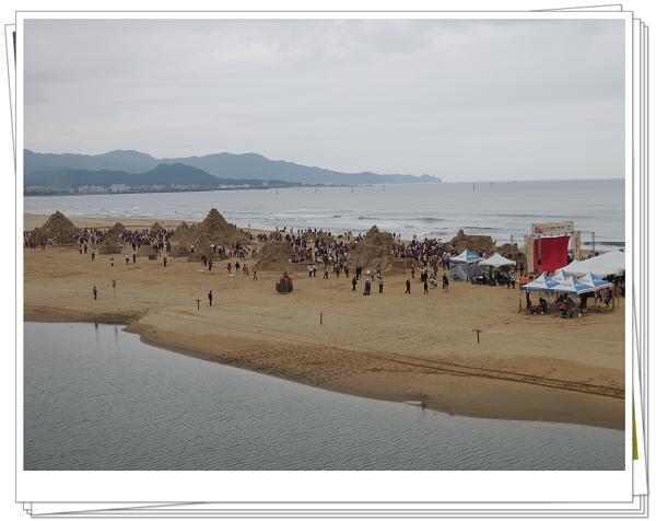 2013福隆國際沙雕季3
