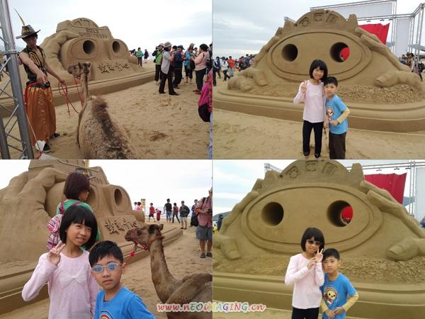 2013福隆國際沙雕季6