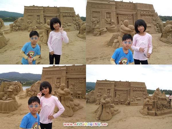 2013福隆國際沙雕季7