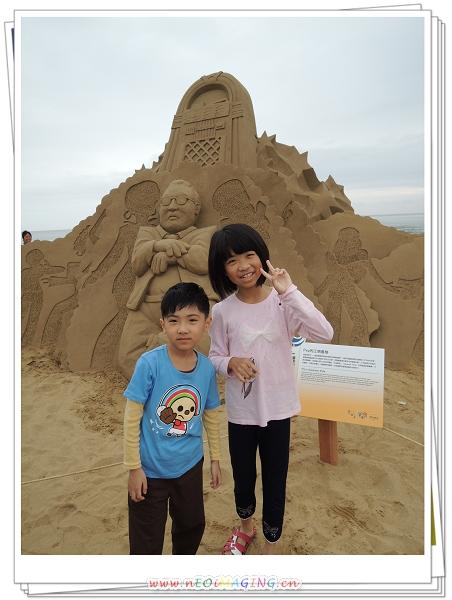 2013福隆國際沙雕季11