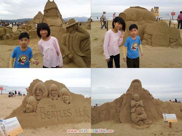 2013福隆國際沙雕季12