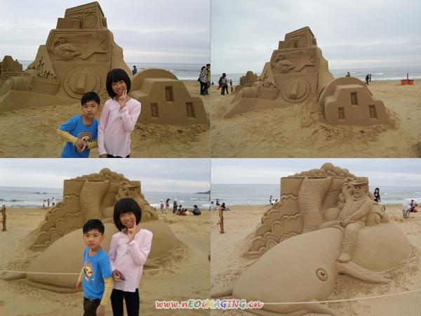 2013福隆國際沙雕季13