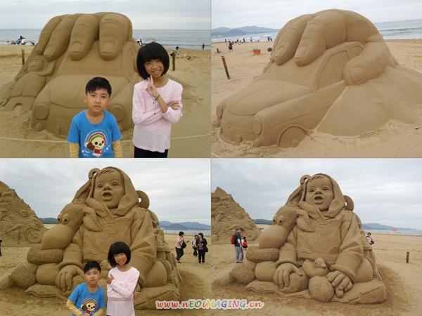 2013福隆國際沙雕季14