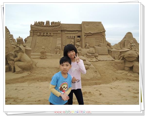 2013福隆國際沙雕季15