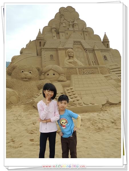 2013福隆國際沙雕季16