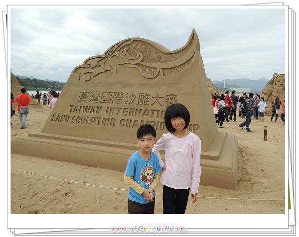 2013福隆國際沙雕季17