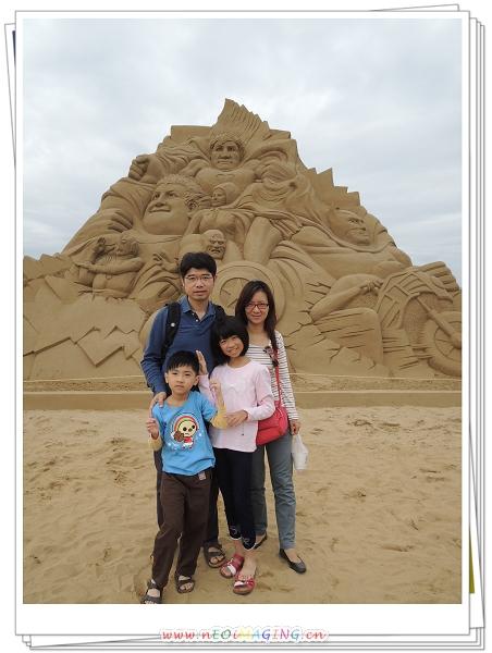 2013福隆國際沙雕季20