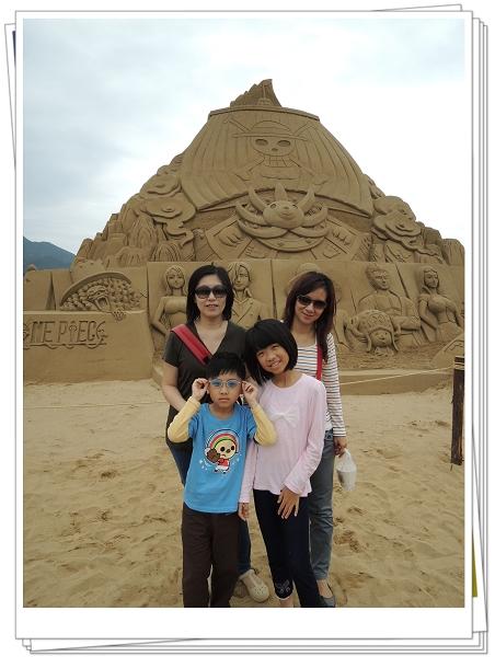 2013福隆國際沙雕季21