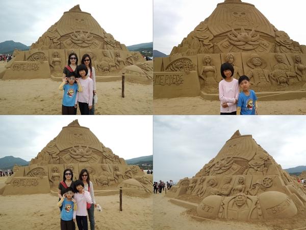 2013福隆國際沙雕季22