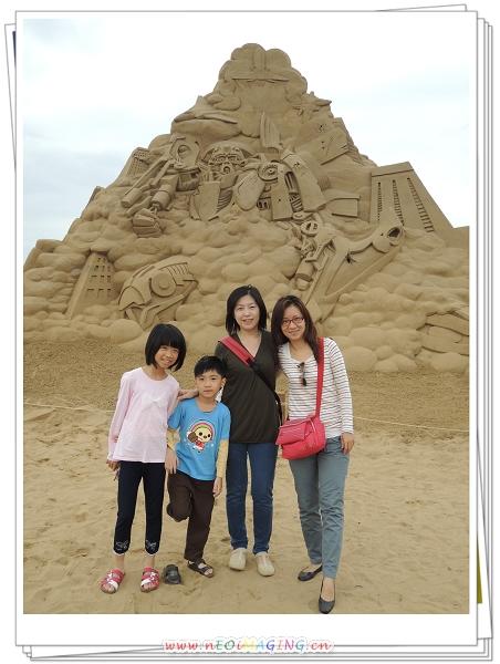 2013福隆國際沙雕季24