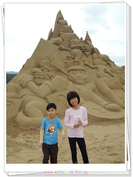 2013福隆國際沙雕季25