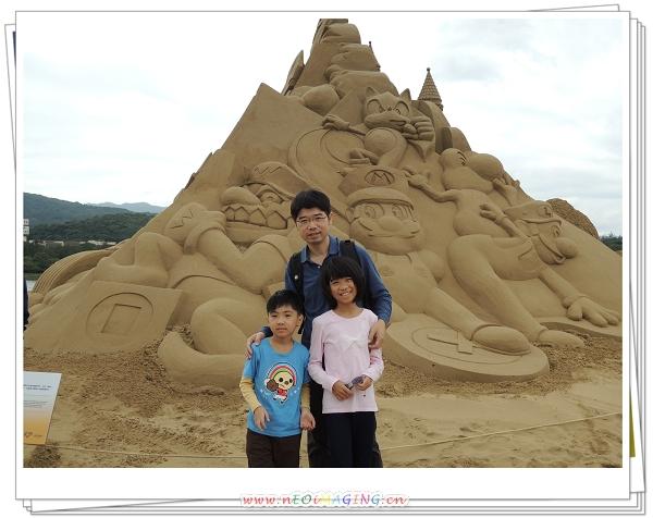 2013福隆國際沙雕季26