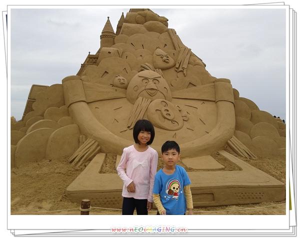 2013福隆國際沙雕季27