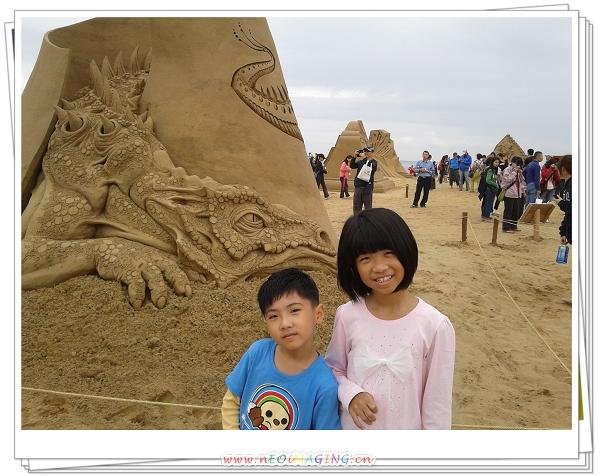 2013福隆國際沙雕季28