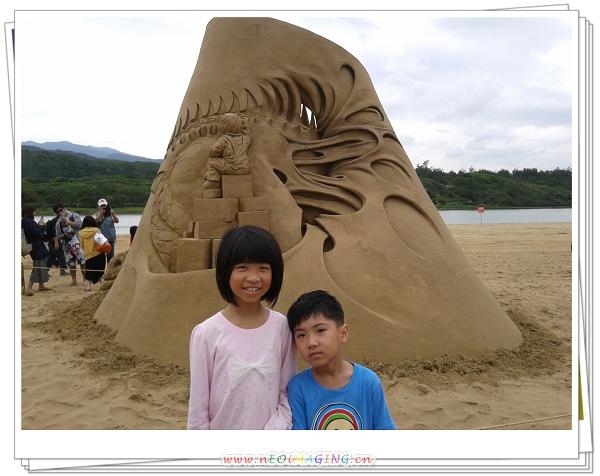 2013福隆國際沙雕季29