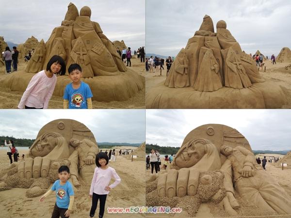 2013福隆國際沙雕季31