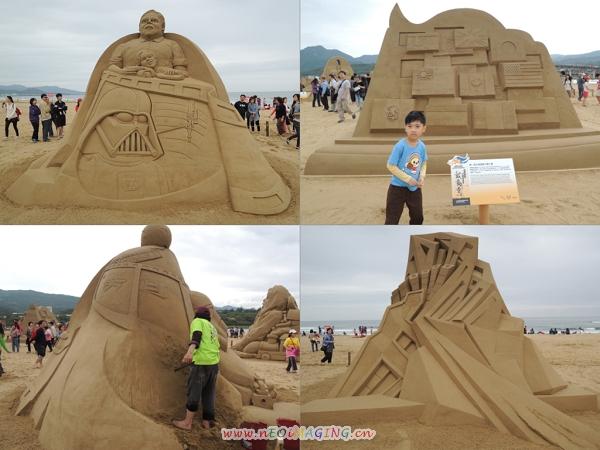 2013福隆國際沙雕季32