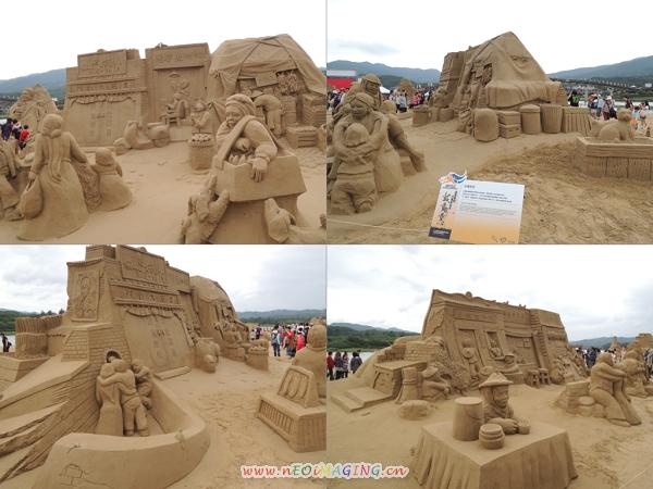 2013福隆國際沙雕季33