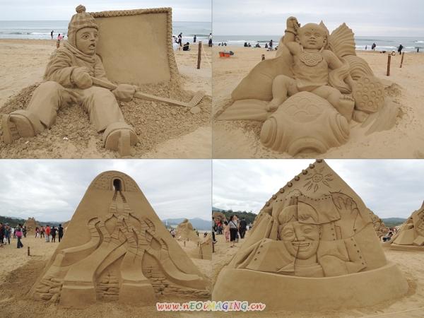 2013福隆國際沙雕季35