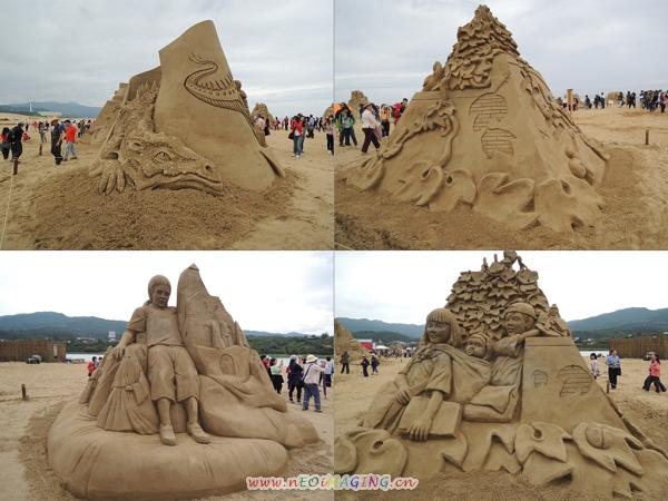 2013福隆國際沙雕季37