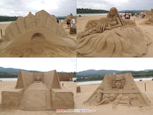 2013福隆國際沙雕季38