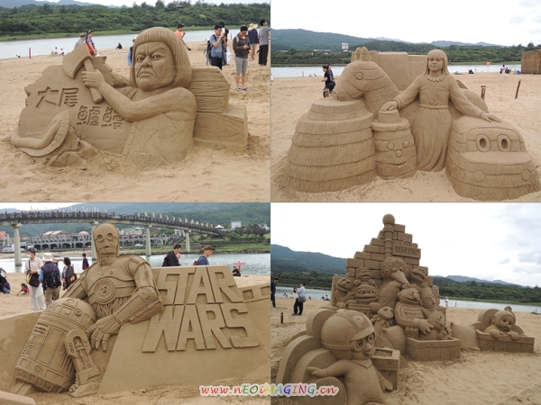 2013福隆國際沙雕季39