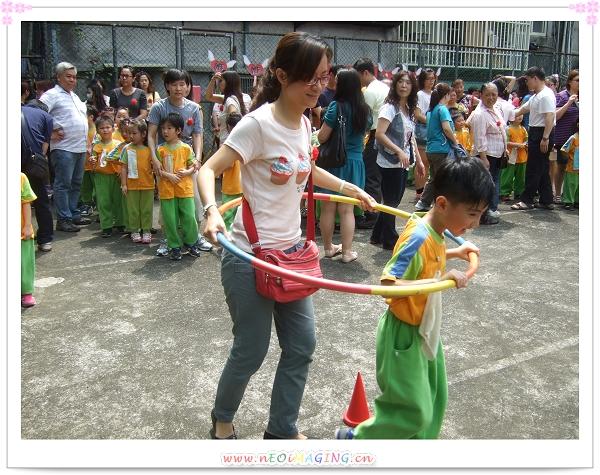 母親節親子同歡&感恩餐會[中和國中幼稚園]2