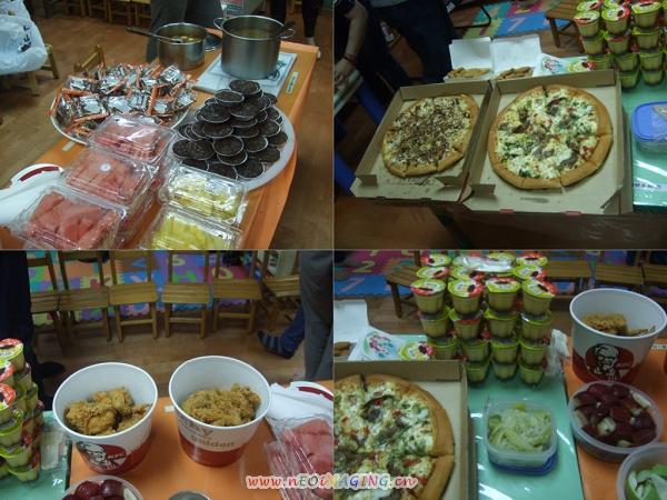 母親節親子同歡&感恩餐會[中和國中幼稚園]20