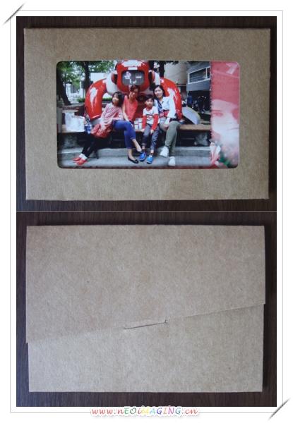 2x3超口愛相片磁鐵&個人專屬明信片[來福彩色沖洗店]4